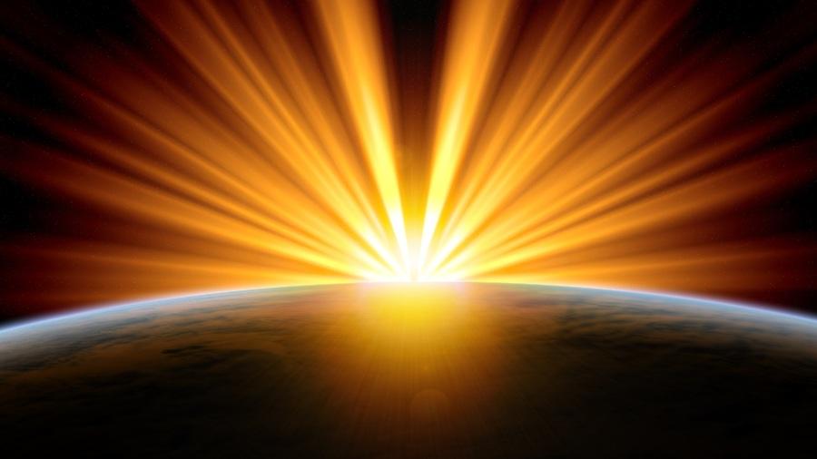 light-rising